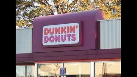 juvenile arrested  allegedly breaking dunkin donuts
