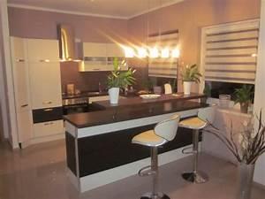 Küche Und Wohnzimmer In Einem Kleinen Raum : wohnzimmer 39 wohnzimmer k che 39 mein domizil zimmerschau ~ Markanthonyermac.com Haus und Dekorationen
