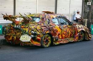Image Voiture Tuning : albums photos les 10 voitures tuning les plus folles ~ Medecine-chirurgie-esthetiques.com Avis de Voitures