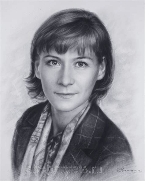 drawing  portrait   business woman  drawing