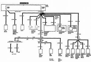 1998 Acura Rl Wiring Diagram
