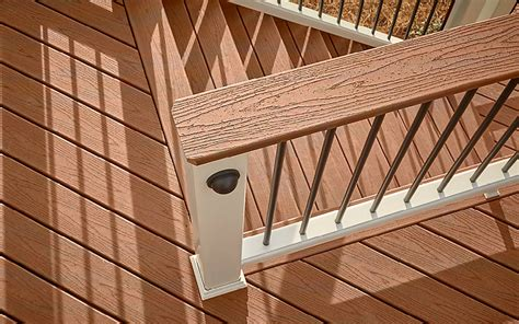 Trex Railing Options