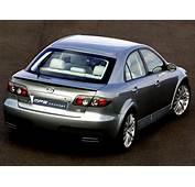Mazda 6 MPS 2006 On MotoImgcom