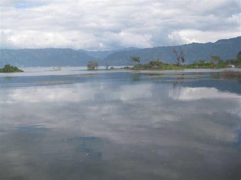 view lake atitlan cerro de oro atitlan guatemala