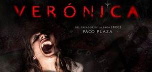 Horror Movie Review: Veronica (2017) - Games, Brrraaains ...