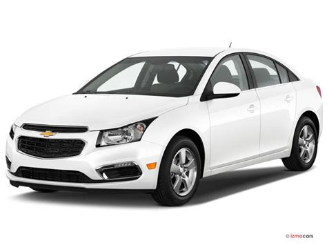 2015 Chevrolet Cruze Prices, Reviews & Listings For Sale