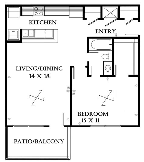 one bedroom floor plan best ideas about floorplans the ojays health and one