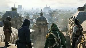 Assassin's Creed Unity's Paris Looks Damned Good – The ...