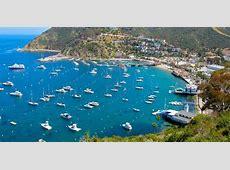 Explore Santa Catalina Island Off the California Coast