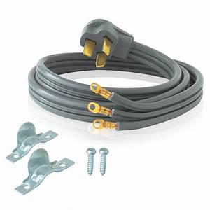 Range Hook Up Electrical