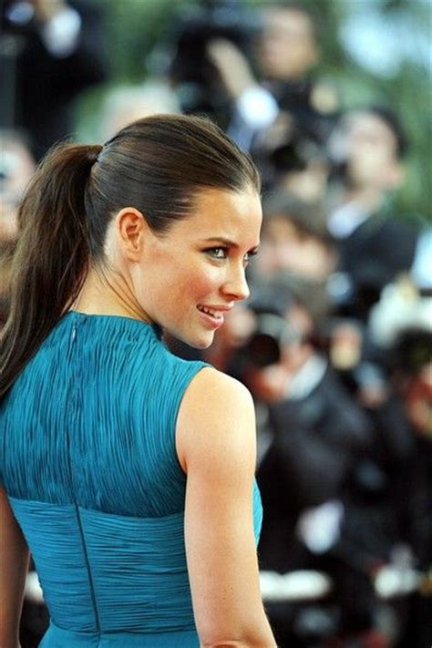 evangeline lilly hairstyles stylish haircut