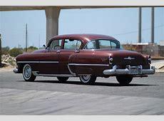 1954 Chrysler Windsor Picture Car Locator