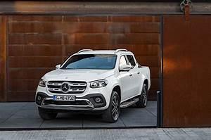 Mercedes Class X : mercedes benz x class specs photos 2017 2018 2019 ~ Melissatoandfro.com Idées de Décoration