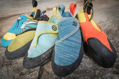 The Best Rock Climbing Shoes Outdoorgearlab