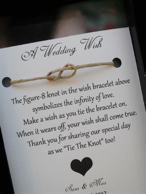 cute wedding favor quotes quotesgram