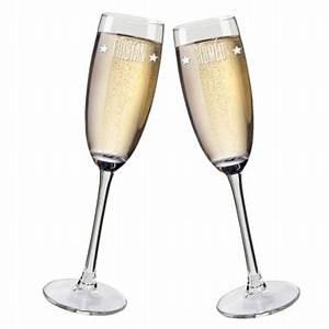 Flute A Champagne : fl tes champagne personnalis es avec un pr nom ~ Teatrodelosmanantiales.com Idées de Décoration