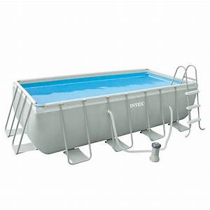 Teppich 400 X 400 : intex ultra quadra frame pool 400 x 200 x 100 cm pools pool set ~ Whattoseeinmadrid.com Haus und Dekorationen
