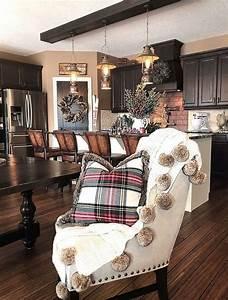 50, Amazing, Winter, Home, Decoration, Ideas