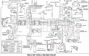 1993 Flhtc Wiring Diagram
