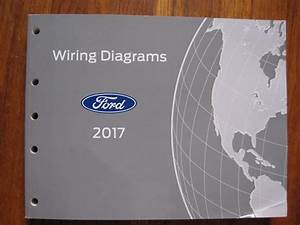 2017 Ford Fusion Wiring Diagram Manual