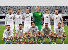 Nueva Zelanda se perfila para ser el rival del repechaje