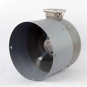 Weg Force Ventilation Fan    160 Frame