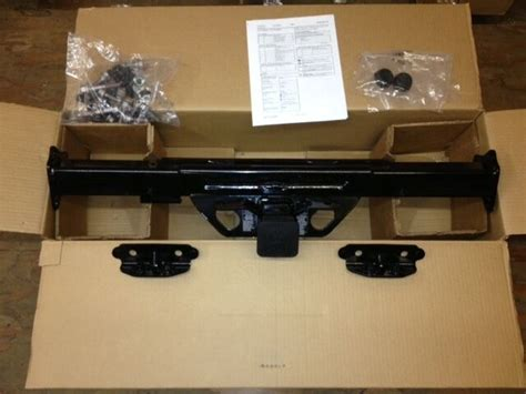 tacoma trailer tow hitch receiver kit pt