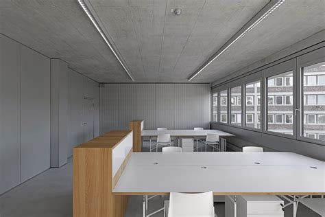 Neue Architekturfakultaet Der Hft In Stuttgart by Neue Architekturfakult 228 T Der Hft In Stuttgart Licht