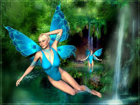 Fairies And Wallpapers Animated - free wallpapers by tlc wallpapers tlc fairies of