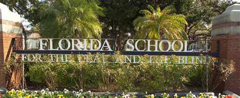 school for the blind florida school for the deaf and blind