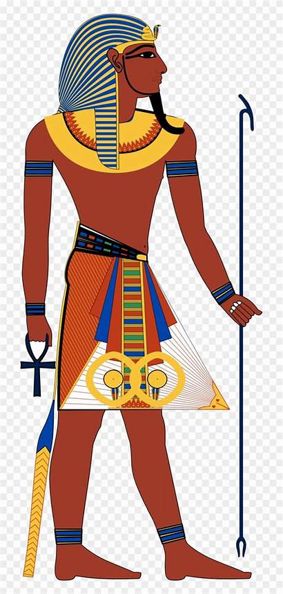 Egyptian Ancient Clipart Egyptians Pngfind Pngio