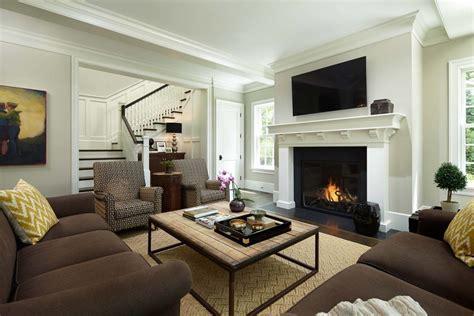 Living Room: Charming Elegant Living Room Paint Colors