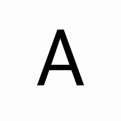 Font Dot Letter Stamp Language Universal Words