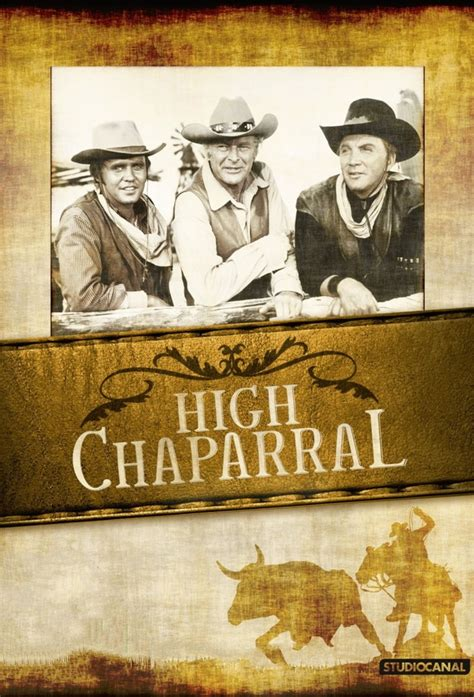 tv shows manager  high chaparral