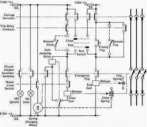 Seven Design Diagrams That Every Hv Substation Engineer