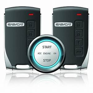 Smart Key System : ep400 smartkey push button start car alarm system with 2 ~ Kayakingforconservation.com Haus und Dekorationen