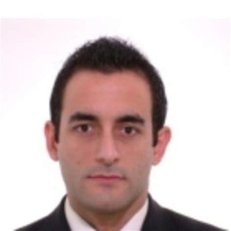 gustavo fernandez madrid andalucia sales executive