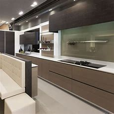 New Modern Kitchens At Neil Lerner  Contemporary Kitchens