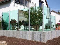 Glas Windschutz Für Terrasse : metallbau in g ttingen leistungen windschutzelemente ~ Whattoseeinmadrid.com Haus und Dekorationen
