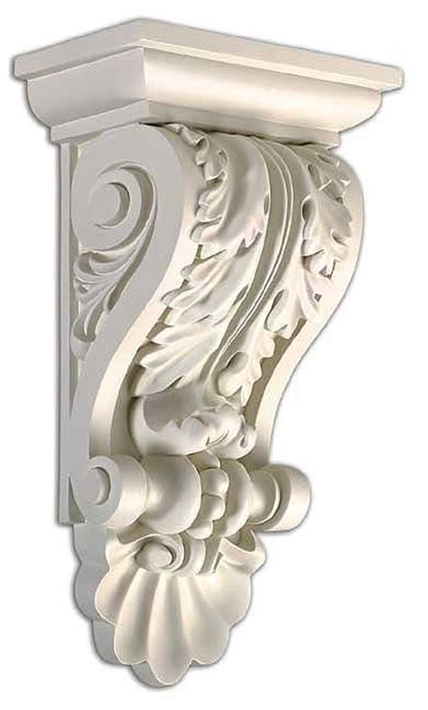 Architectural Corbel by Decorative Corbel