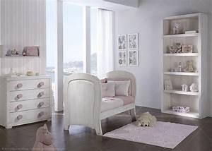 Commode Chambre Enfant : chambre pour enfant haut de gamme trebol chez ksl living ~ Teatrodelosmanantiales.com Idées de Décoration