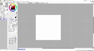 Drawing On Windows 10 With The Painttool Sai 2 0 Painting