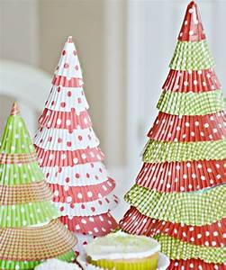 Weihnachtsbaum Richtig Schmücken : basteln mit kindern so macht weihnachten richtig spa ~ Buech-reservation.com Haus und Dekorationen