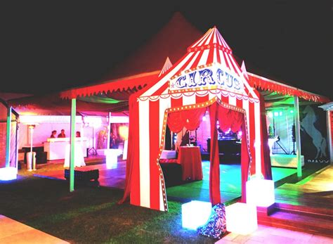 carnival circus party themes carnival theme parties