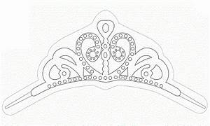 sofia the first tiara template oh my fiesta in english With sofia the first crown template