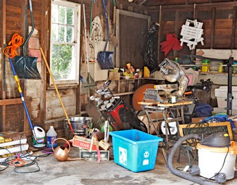 Garage Storage Made Easy  Moving And Organizing Advice