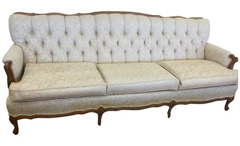 Broyhill Settee by Beautiful Broyhill Provincial Sofa Post 1950 S