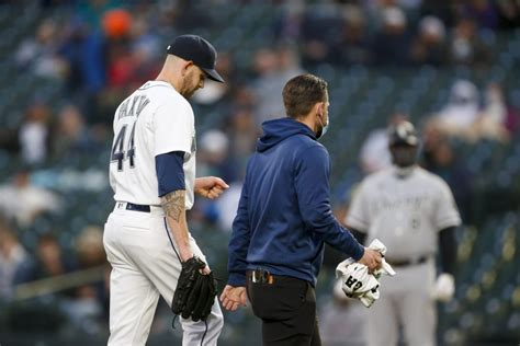 James Paxton, Jake Fraley Headed For MRIs - MLB Trade Rumors
