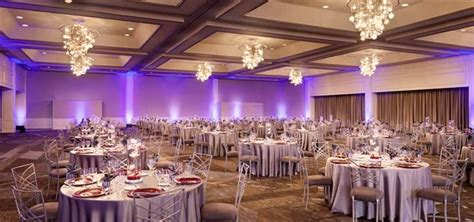 Best Hotel Wedding Venues in Dallas   Fairmont Dallas