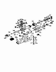 Craftsman Air Drive 3  8 U0026quot  Ratchet Parts
